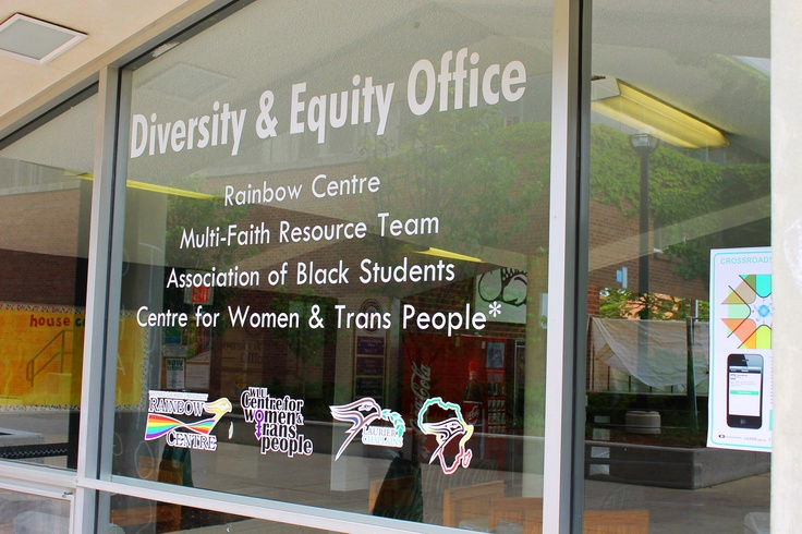 Diversity and Equity Office