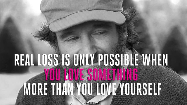 10 of Robin Williams's Best Movie Quotes