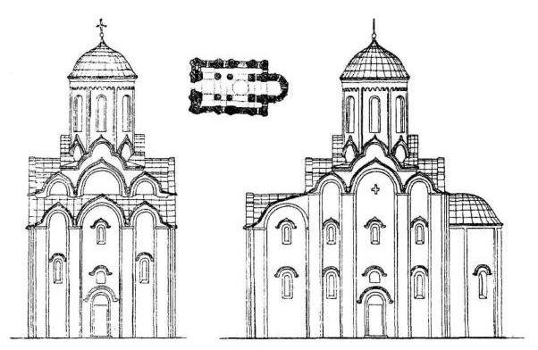 Спасо-Преображенский монастырь в Полоцке.