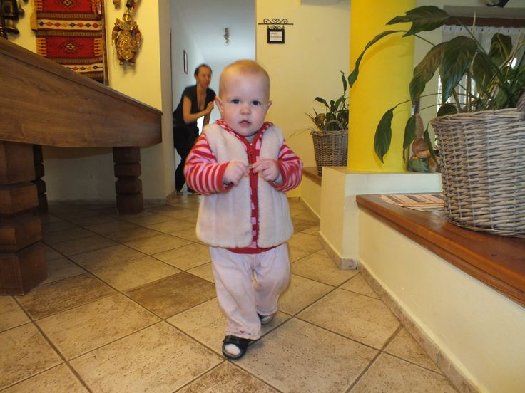 a lot to discover even for youngest guests