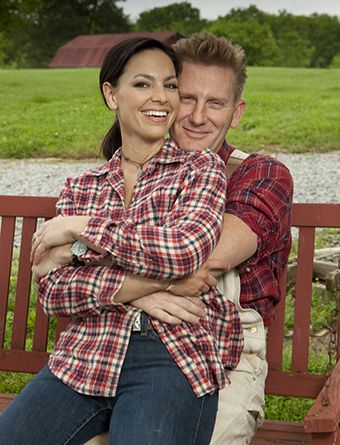 Joey+Rory's Joey Martin Feek Dies at the Age of 40 - News - Nash Country Weekly