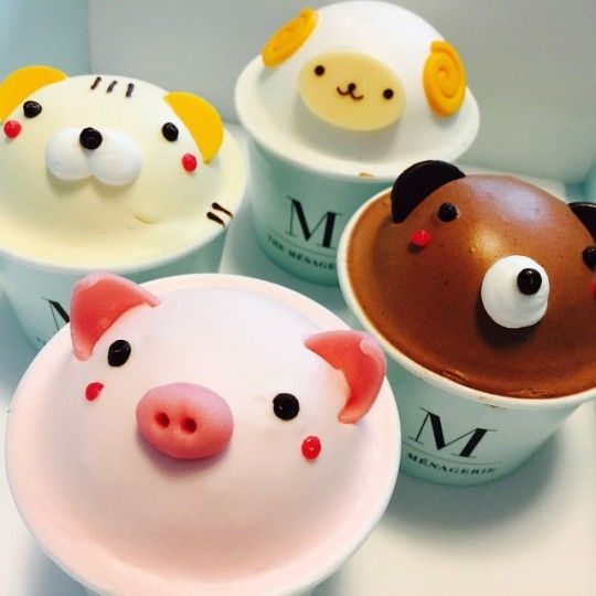 10 Totally Instagram-Worthy Desserts in Korea That You Have to Eat (and Photograph) | Soompi