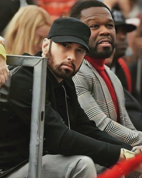 Nicole Eminem Fanpage On Instagram Eminem