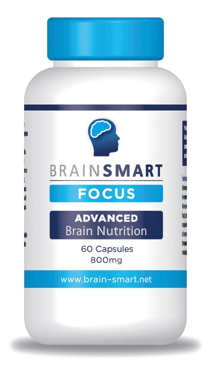 Memory Boosting Supplements