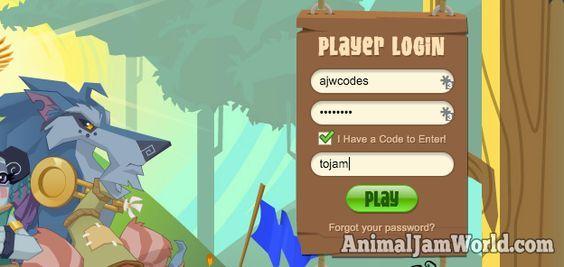New Animal Jam 1000 Gem Code - January 2016 animal-jam-new-code-jan-2016 #AnimalJam #Codes http://www.animaljamworld.com/new-animal-jam-1000-gem-code-january-2016/:
