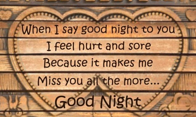Good Night Wishes for Lover, girlfriend, boyfriend