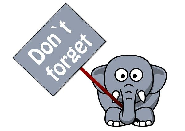 Reminder: Occasionally Close your Apps …. Completely! | Reminder, Free clip  art, Just a reminder