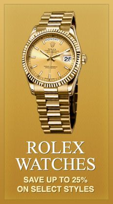 Luxury Watches - Rolex, Omega & Cartier | Luxury of Watches