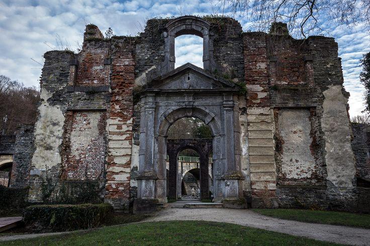 abbaye de villers la ville - Recherche Google