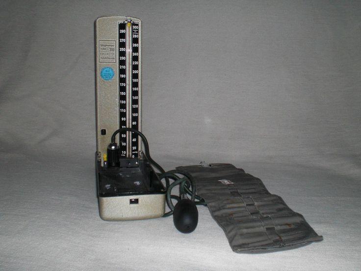 Blutdruckmessgerät Erkameter 300 sphygmomanometer