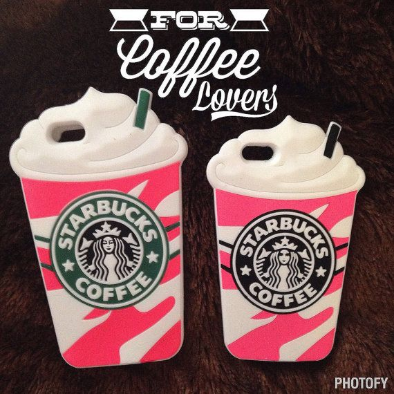 Starbucks Silicone Case for Iphone 5/5s/5c Iphone 6    Domestic shipping in the US takes from 3-5 days, and it does not include the processing time from