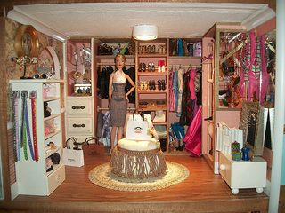 Design A Doll House