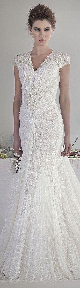 Basil Soda bridal