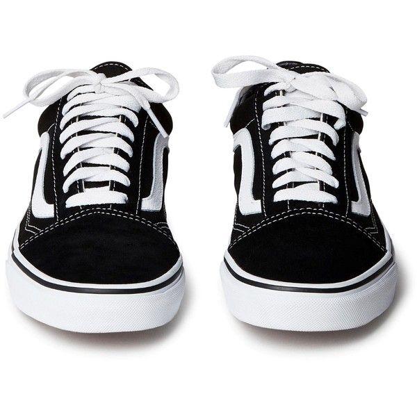 how to put shoelaces on vans old skool