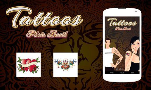 Cukup menggunakan aplikasi edit foto tato jika kamu ingin melihat seberapa keren tampilan kamu kalau memakai tato. Caranya?