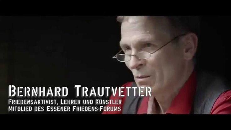 KenFM im Gespräch mit: Bernhard Trautvetter