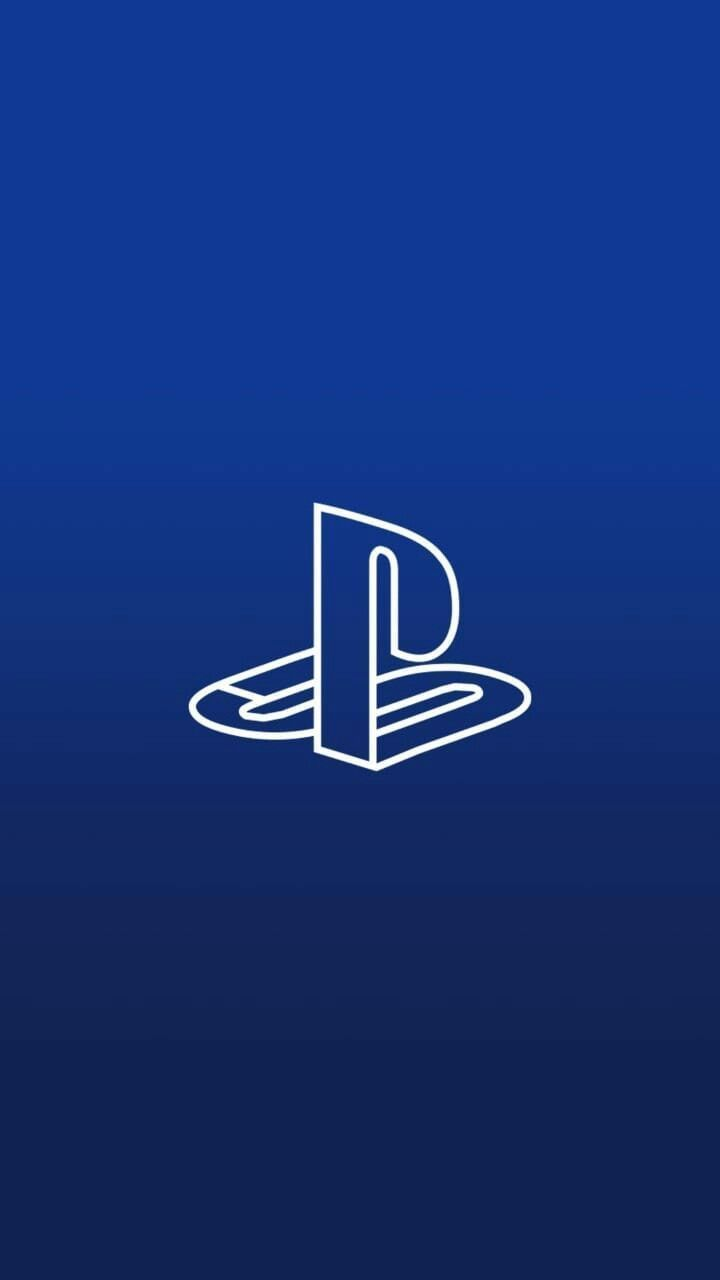 Ps 4 Hd Wallpaper Android In Playstation Logo Game Background Playstation Games