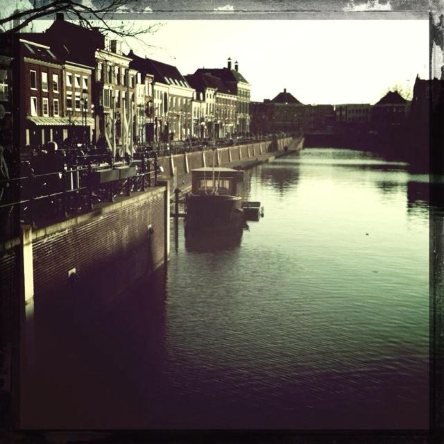 Haven Breda...
