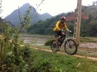 vietnam mountain bike holiday