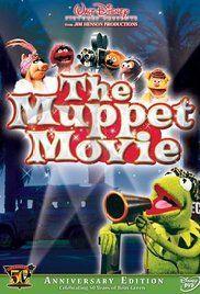 The Muppet Movie (1979) full movie