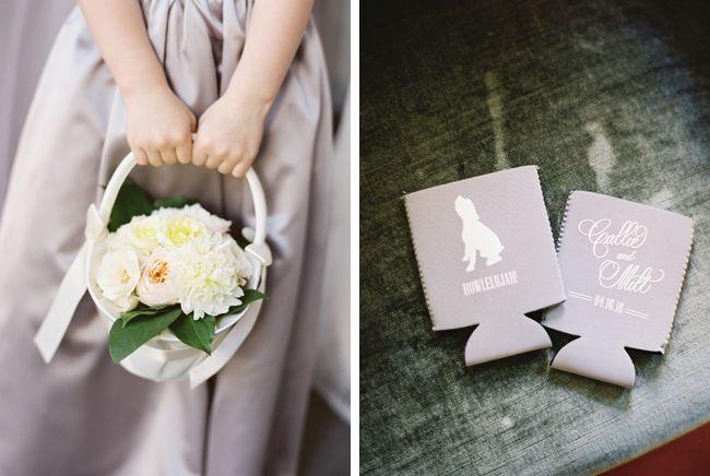 Lush Greenery Charleston SC Wedding  I Virgil Bunao Photography