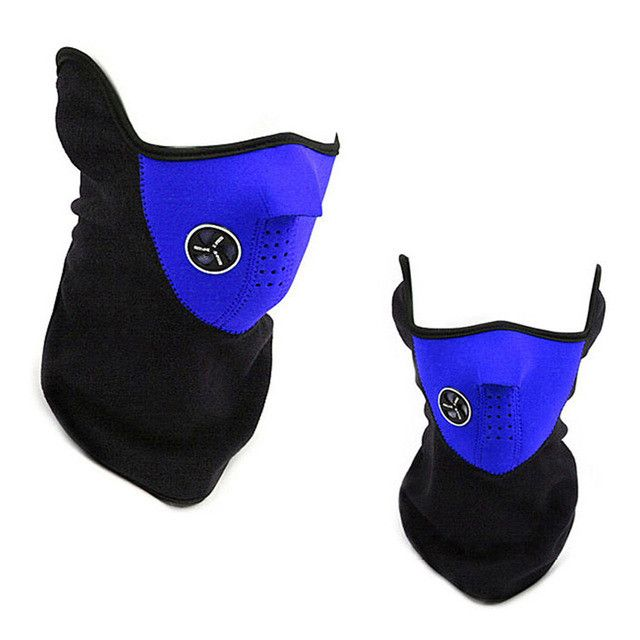 Outdoor Windproof Cycling / Sports Mask