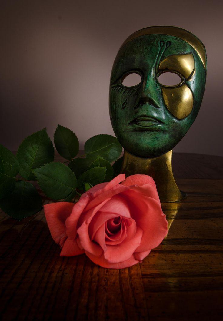 Rose - null