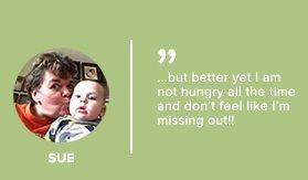 HCG 2.0 Diet Testimonials. Read more at insideoutwellness.net.