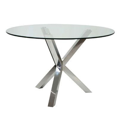 Moe's Home Collection Redondo Dining Table | AllModern $557