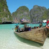 Foto de Islas Phi Phi