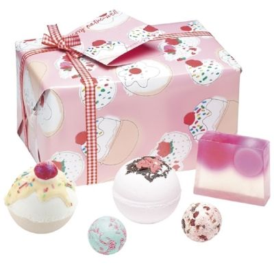 Cherry Bathe-Well Gift Pack € 24,75