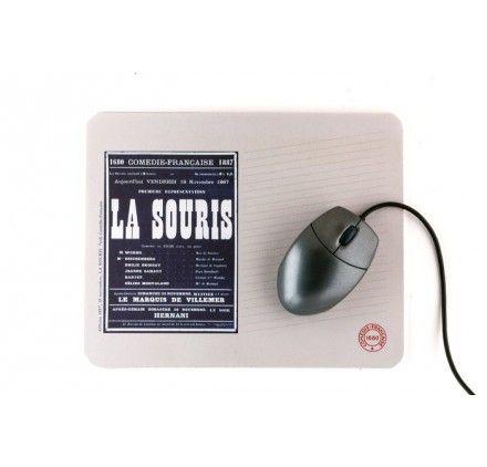 Tapis de souris - AfficheComédie-Française