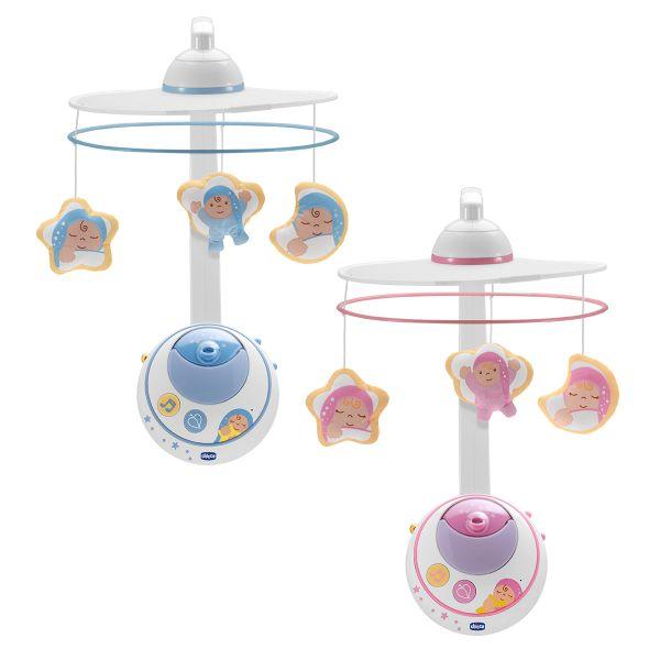 Zabawki do snu dla dzieci od Chicco