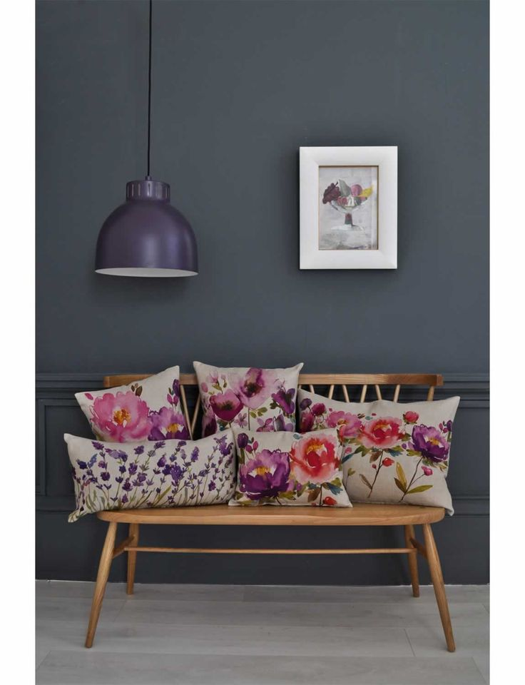 Bluebellgray Winter Peony Collection