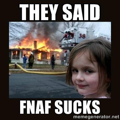 fnaf 3 puns - Google Search