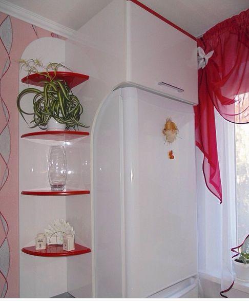 Более 10 мест дополнительного хранения на кухне, о которых вы не знали (или забыли):. Обсуждение на LiveInternet - Российский Сервис Онлайн-Дневников