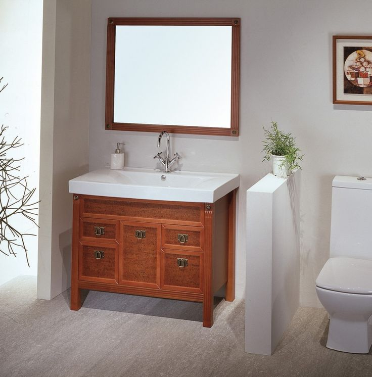 Minimalist Bathroom Vanity Design