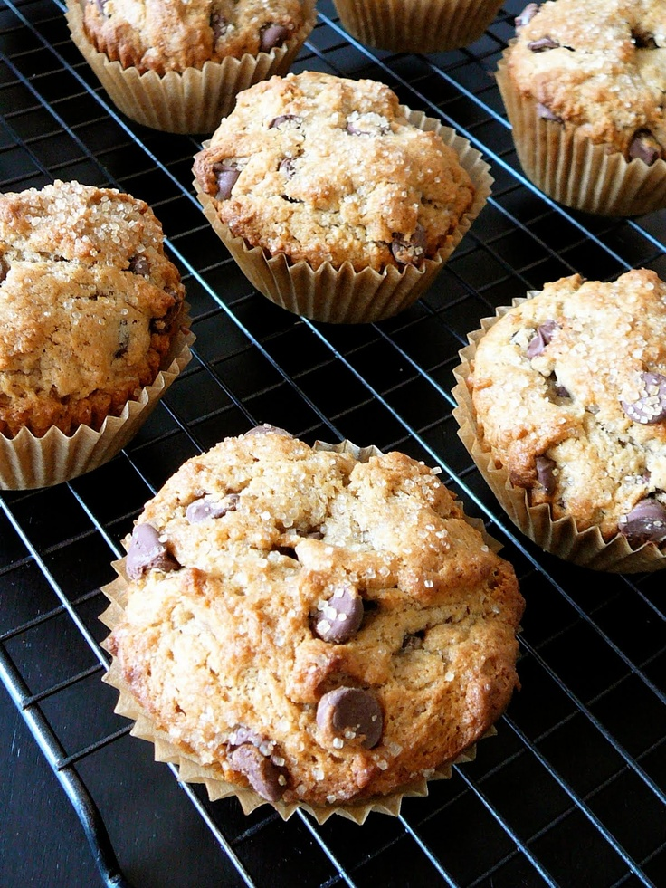 ... Blueberry oatmeal muffins, Pumpkin spice muffins and Blueberries