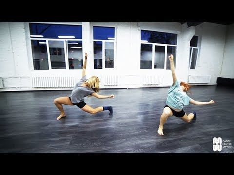 ▶ Florence And The Machine - Cosmic Love contemporary choreography by Artem Volosov - DCM - YouTube