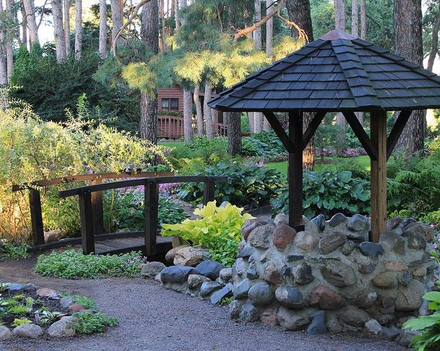 Munsinger Gardens, St. Cloud, MN