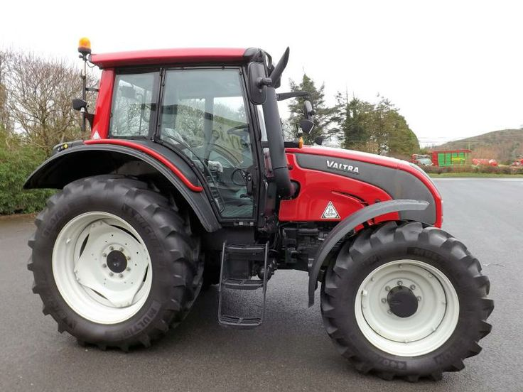 valtra tractors | used valtra n121ht tractor