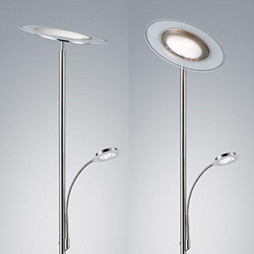 LED Stehlampe dimmbar inkl LED Platine 230V IP20 2