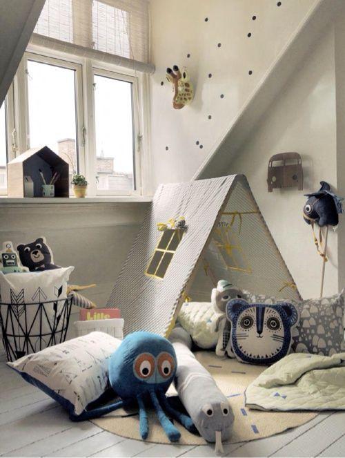 Ferm Living för småfolket... (via Bloglovin.com )
