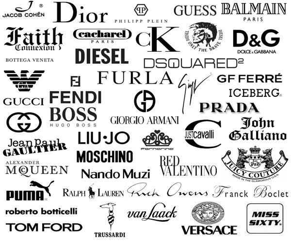 778dd0cd0b3 Спорт обувь брендовых марок в картинках | Logo | Одежда, Логотип одежды и  Стиль