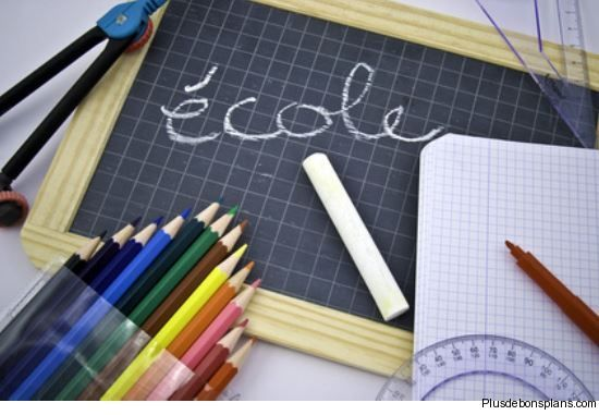 Revalorisation de quelques euros sur les montants de l'allocation de rentrée scolaire 2014 / 2015.