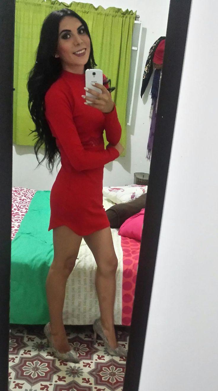 Jannia Marban | Mexican TG | Pinterest