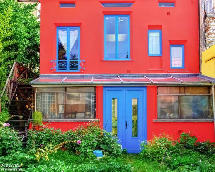 Les 1297 meilleures images propos de paris des parisiens for Maison et cite douai
