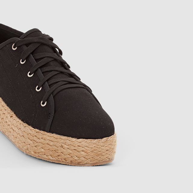 Blossom-Suede - Chaussures, Femme, Brown (Brown), Taille 38Castaner