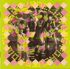 Psychedelic furs. Very under rated in the UK but still touring in the States.