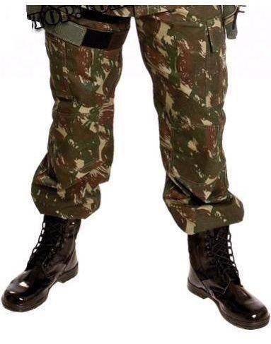 Calça Camuflada Tática Feminina Ou Masculina 20% Off - América Tático Aventura Artigos Militares Aventura Esportes Radicais e Camping.